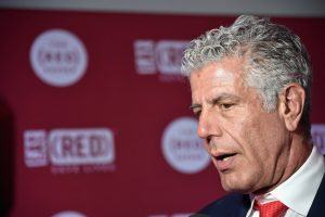 7 Easily Missed Signs of Anthony Bourdain's Depression