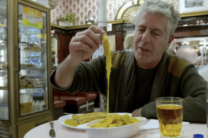 These Are the Ways That Anthony Bourdain Taught Us to Become Better Travelers