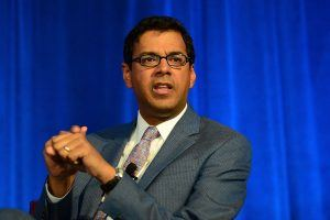 Everything We Know About Atul Gawande, the Surgeon Picked to Run Jeff Bezos and Warren Buffett's New Health Care Firm