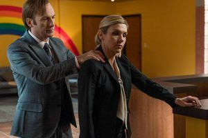 'Better Call Saul': 1 Crucial Detail About Season 4 Has Been Confirmed