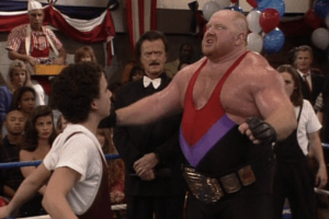 Big Van Vader's Greatest Moments Of All Time