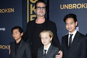 Brad Pitt Could Cause Angelina Jolie to Lose Her Children in a Shocking Court Case