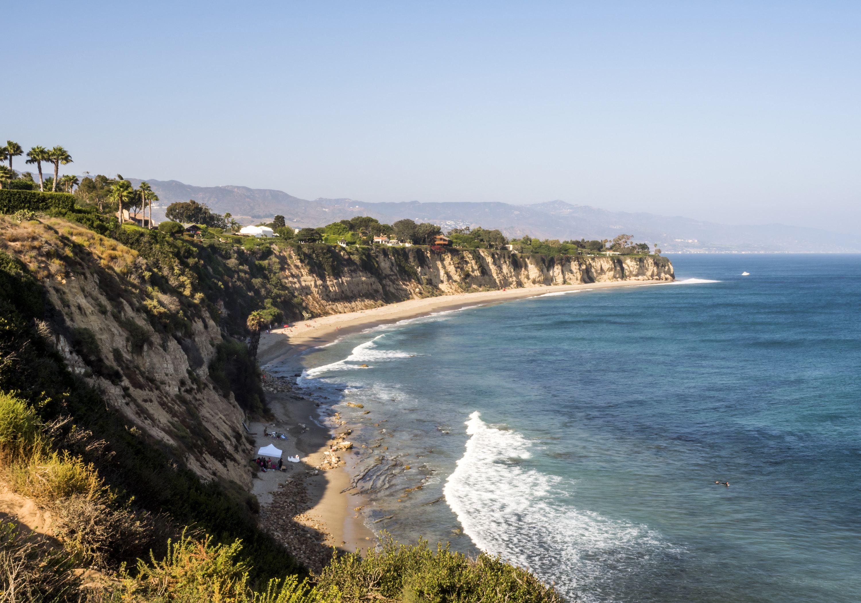 Paradise Cove Malibu,