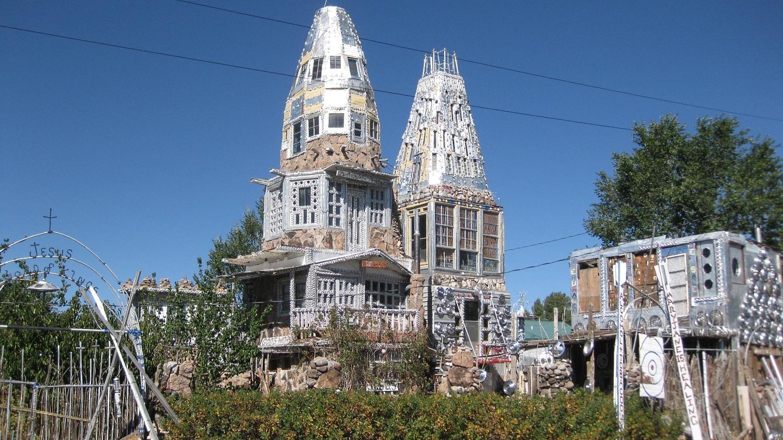 Cano's Castle