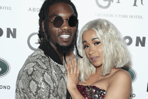 Cardi B and Offset Are Spending Christmas Together: Here's the Real Reason Why
