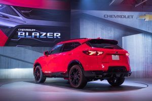 2019 Chevrolet Blazer: Everything You Need to Know About the Classic SUV's Return