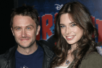 What Chloe Dykstra's Text Messages to Chris Hardwick Reveal About Their Relationship