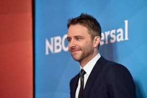 Chris Hardwick's AMC Talk Show Has Been Pulled After Sexual Assault Allegations