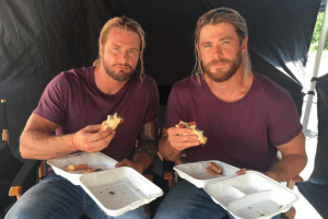 15 Popular Actors With Their Body Doubles Might Have You Questioning Everything