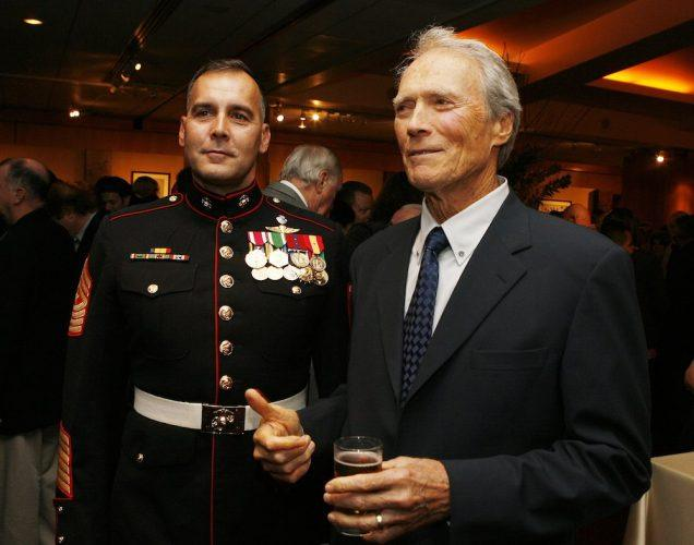 Popular Celebrities Who Served in the US Military