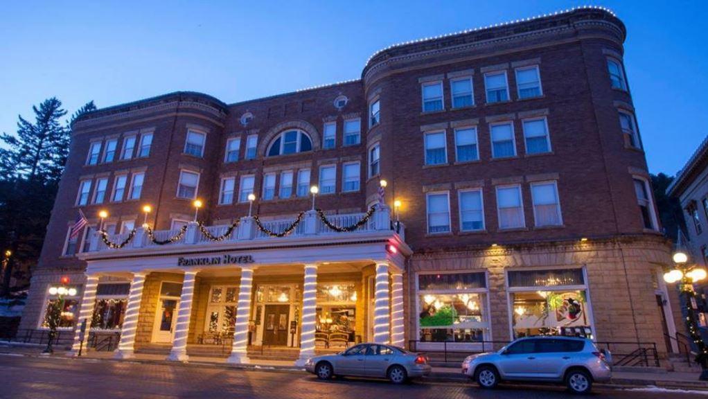 South Dakota's Legends Steakhouse