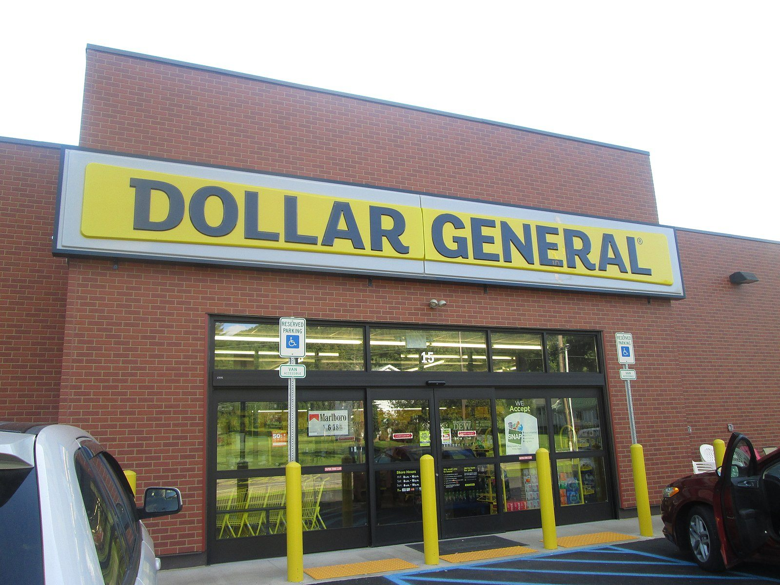 dollar general and the extreme value retailing industry A full study of the retailing industry  p a g e 1- industry overview: retailing is one of the oldest  extreme-value retailers, also called dollar.