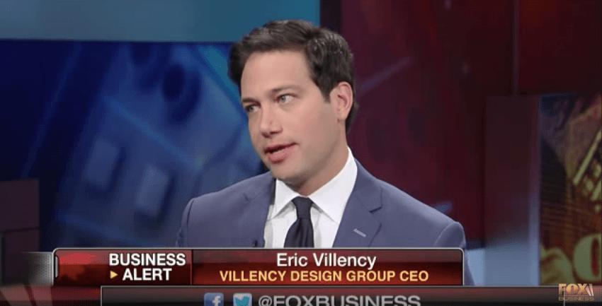 Eric Vallency