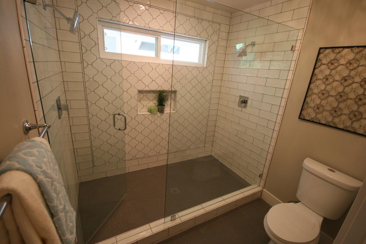 Flip or flop bathroom