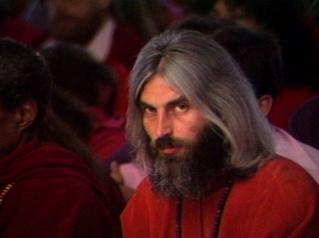 George Meredith wild wild country