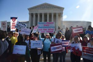 Gerrymandering: Only Voters Can Fix It Thanks to the Supreme Court