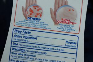 Everyday Products That Contain Triclosan, Ingredient Causing Antibiotic Resistance