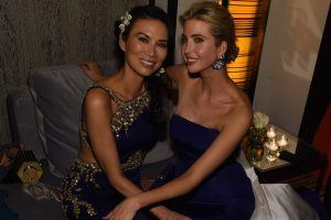 The Shocking Allegation Made Against Ivanka Trump's Best Friend