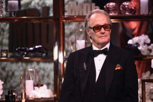 Peter Fonda Has Apologized for His 'Vulgar' Tweet About Barron Trump, but There Could Still Be Repercussions