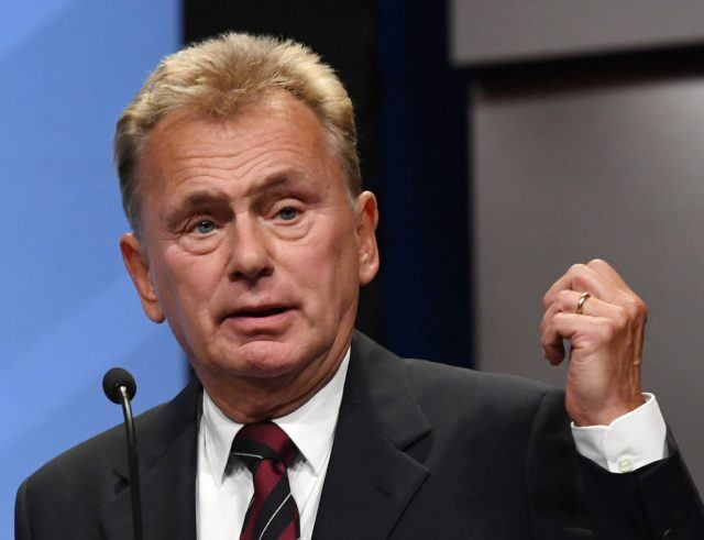 'Jeopardy!': 'Wheel of Fortune' Host Pat Sajak Is Superior to Alex Trebek In a Record-Shattering Way