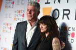 Anthony Bourdain's Last Interview: What He Said About Girlfriend Asia Argento