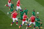 These Are the Worst Ranked Soccer Teams Playing in the 2018 World Cup