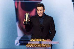 Chris Pratt Reveals 9 Hilarious Rules for Living Your Best Life During MTV Speech