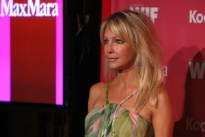 A Timeline of Heather Locklear's History With Addiction and Abuse
