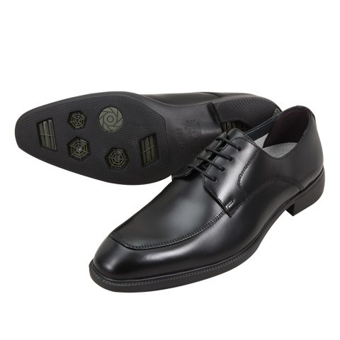 Hydro tech air conditioned shoes