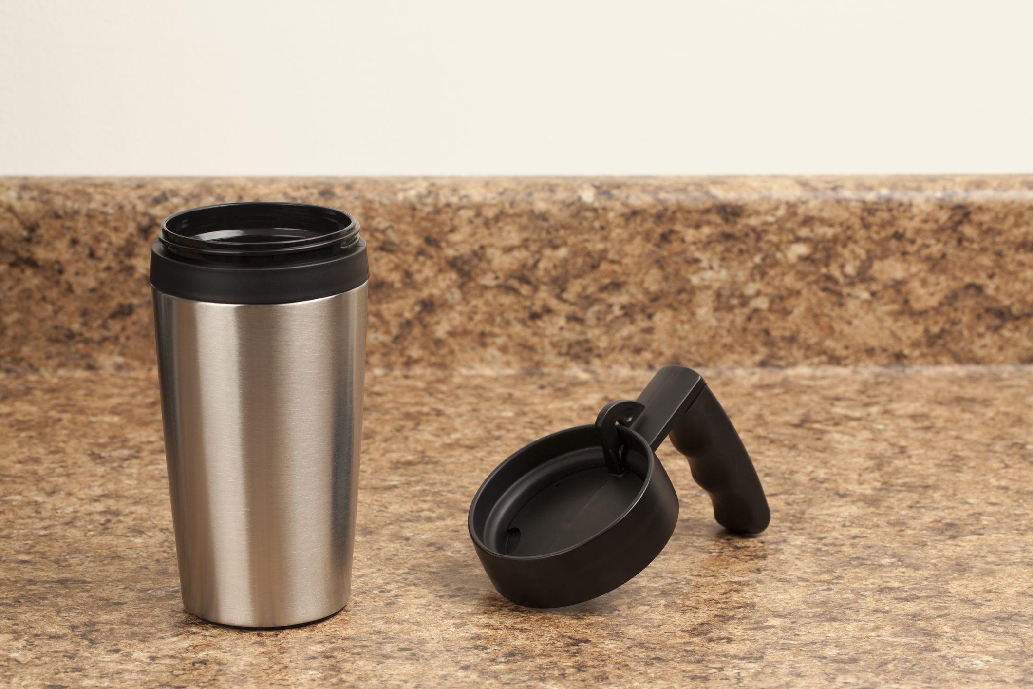 Coffee Travel Mug insulated cup