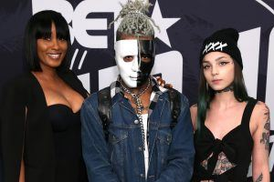 XXXTentacion's Fans Didn't Want His Ex-Girlfriend At Late Rapper's Memorial Service