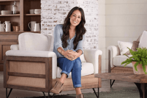 Why Joanna Gaines Might Be Having a Harder Time With Baby No. 5
