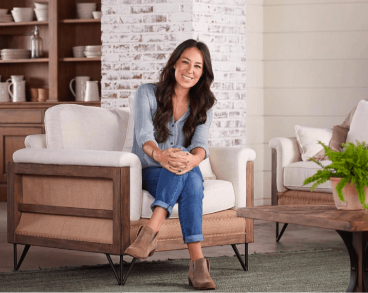 What Is Joanna Gaines Ethnicity And Why She Was Bullied Over Her