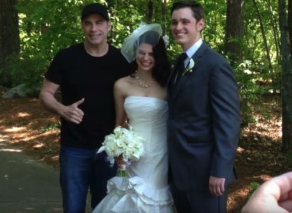 These Celebrity Wedding Crashers Are the