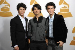 Do Any of the Jonas Brothers Have Tattoos?