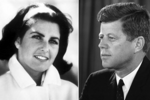 The 9 Alleged Love Affairs JFK Tried to Keep Secret His Entire Life