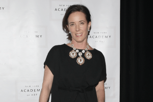 Kate Spade's Tragic Death Shows Us Speaking Up About Mental Health Is More Important Than Ever