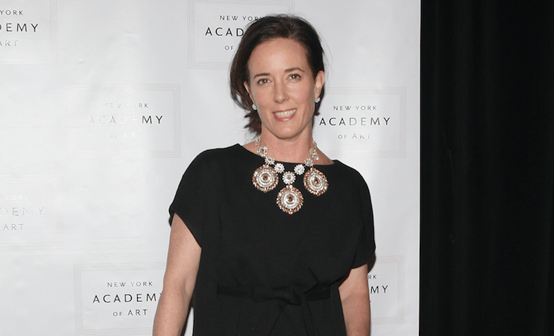 Kate Spade Brand David Spade Donate Millions To Mental Health Causes