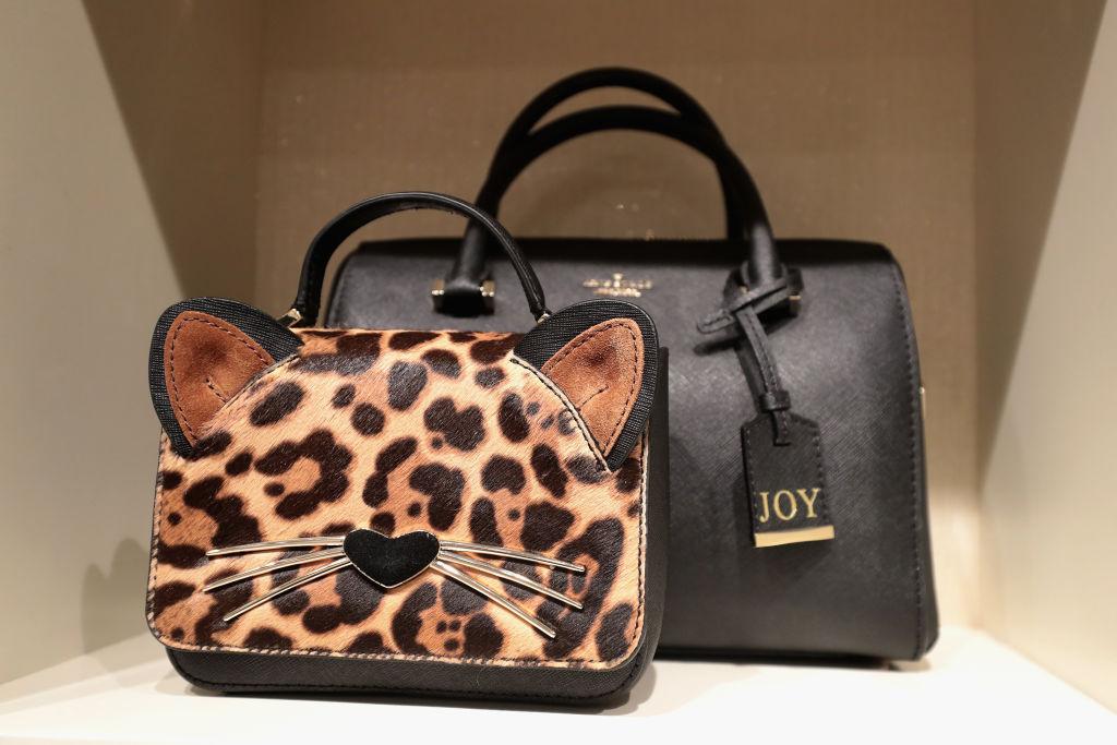 Kate Spade New York & Man Repeller Host the Leopard Leopard Leopard Pop-Up Shop