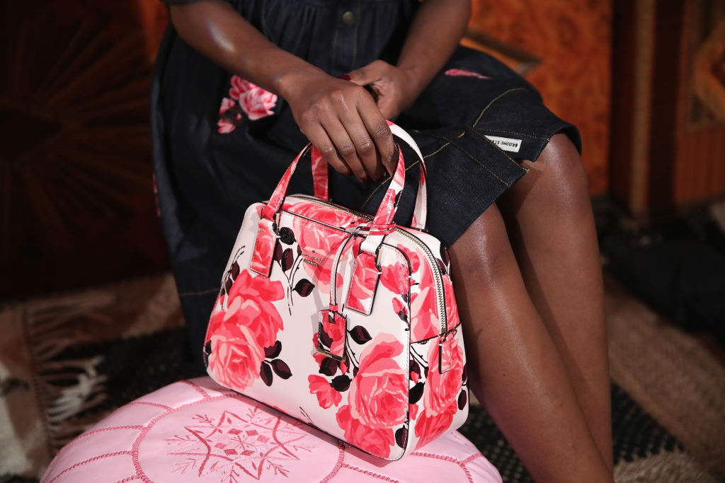 kate spade new york Spring 2017 Fashion Presentation