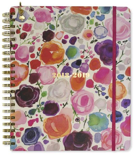 Kate Spade floral planner