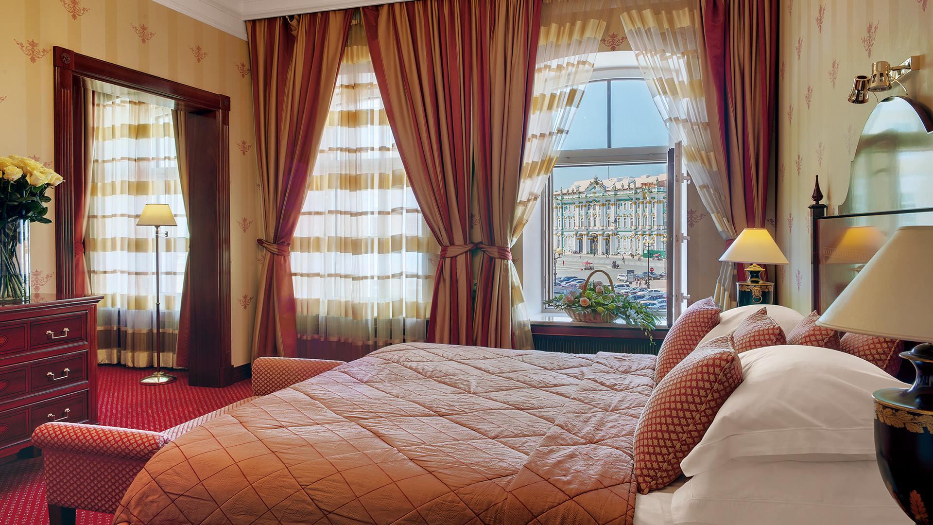 Kempinski Hotels St Petersburg