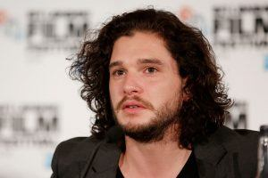 Kit Harington's Plans For His Hair After 'Game of Thrones' Ends Might Make You Cry