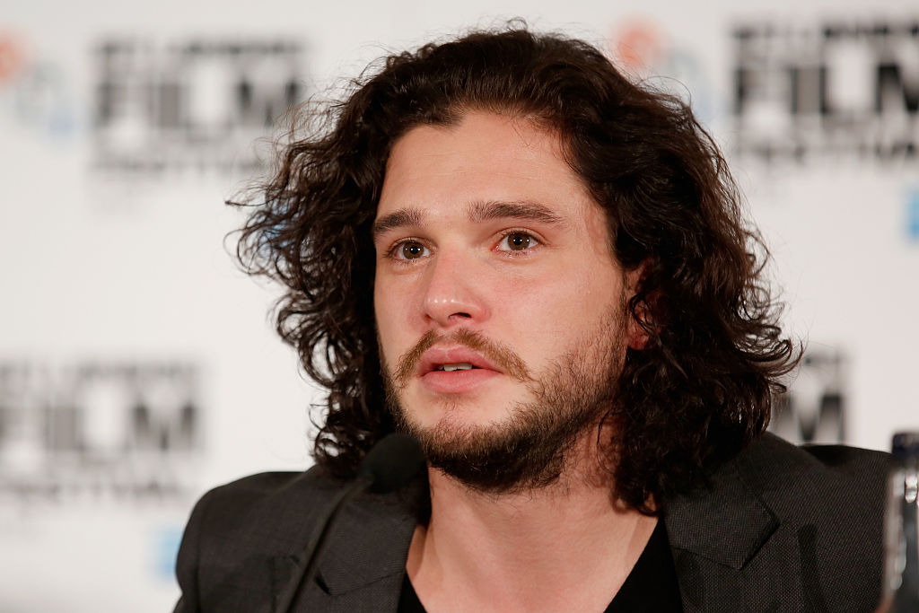 Kit Harrington Claims Final