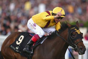 These Are the American Horses to Watch at the Royal Ascot