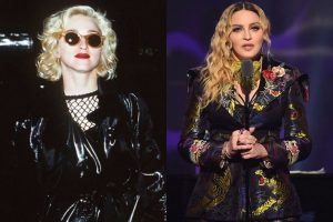 Madonna Turns 60: Her Musical Journey and Lessons About Aging