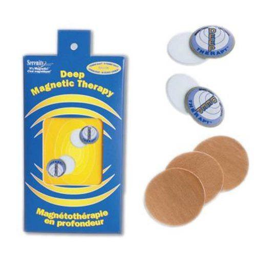Deep Magnetic Therapy Spot Magnet Kit for Pain Relief