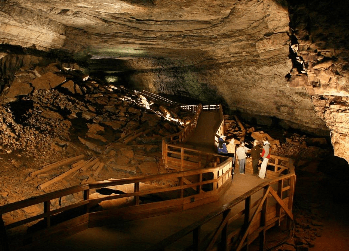 Mammouth Cave