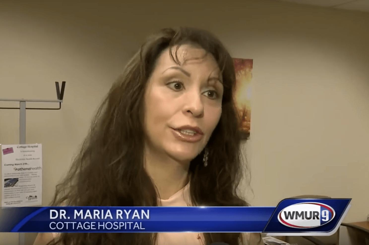 Dr. Maria Ryan