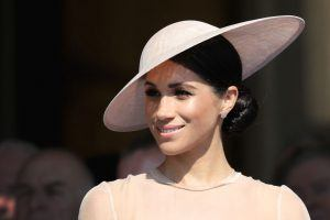 Here's Why Meghan Markle Wears Pink As a Royal